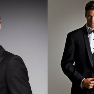 نکات مهم در انتخاب مدل و رنگ کت و شلوار دامادی