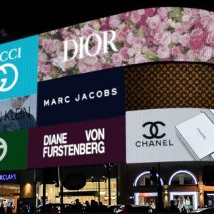 برند هایی که تولیداتشان را با لوگو تزئین میکنند!