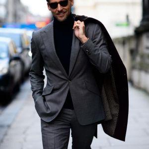 5 اشتباهى كه آقايان بايد در لباس پوشيدن از آن دورى كنند!