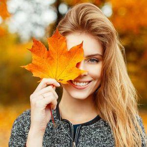 ۱۲ اصل برای مراقبت پوست در فصل پاییز