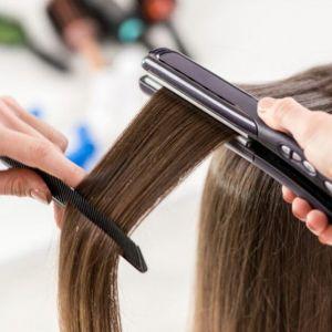 نکات مهم و حساس در اتو کشیدن مو