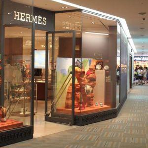 برند هرمس HERMES