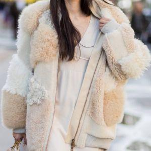 این دو آیتم دوست داشتنی را در کمد لباس زمستانه خود قراردهید