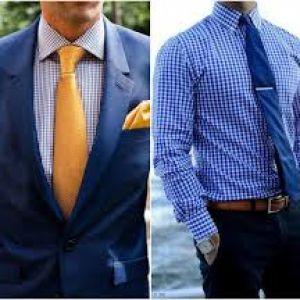 سایز مناسب کراوات مردانه چقدر است