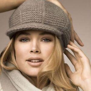 بهترین کلاه برای فرم صورت