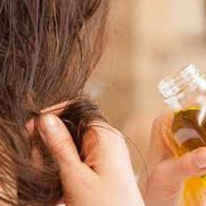 روش درست کردن شامپو و نرم کننده طبیعی مو با روغن نارگیل