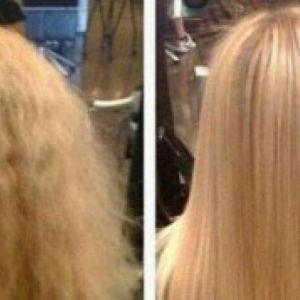 ریباندینگ مو چگونه انجام می شود و مزایا و معایب آن چیست