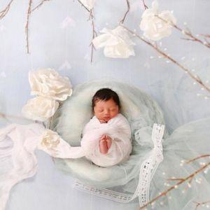 لباس ها ی مناسب و ضروری سیسمونی نوزاد کدام اند