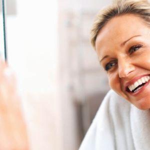 نکات آرایشی و زیبایی برای خانوم های مسن
