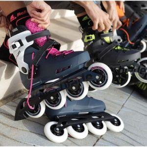 راهنمای خرید کفش اسکیت