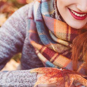 بایدها و نبایدهای آرایش در زمستان
