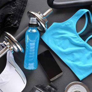 در سالن تمرین و ورزش چه بپوشیم؟