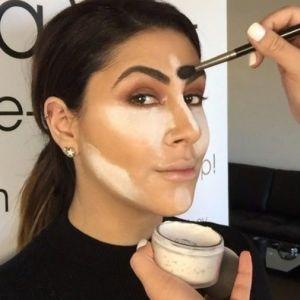 بیک کردن آرایش چیست و چگونه انجام می شود؟