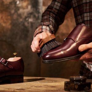 توصیه هایی برای تمیز کردن کفش