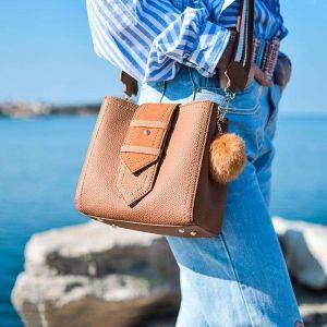 چگونه کیف مناسب با استایلمان انتخاب کنیم؟