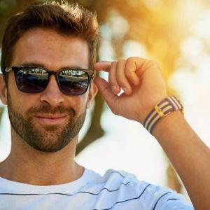 نکاتی برای انتخاب و خرید عینک آفتابی مردانه مناسب
