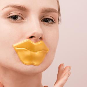 ماسک های کلاژن لب چیست و چگونه از آن استفاده می شود