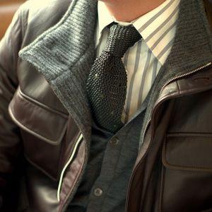 راهنمای انتخاب کت و کاپشن مردانه