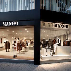 معرفی برند مانگو Mango