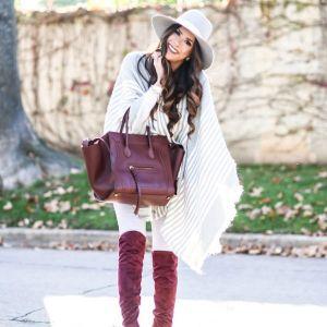 استفاده از لباس های پاییزی در سرمای زمستان