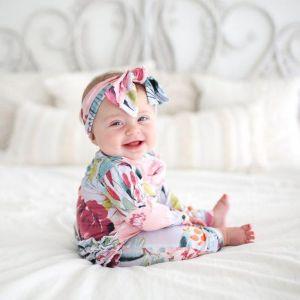 راهنمای خرید لباس نوزاد