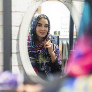 بهترین برندهای پوشاک ایرانی برند سارَک