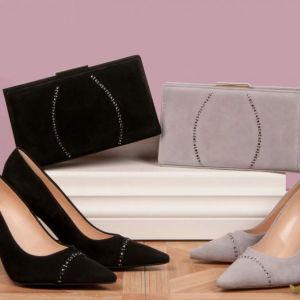 چند توصیه و راهنمایی برای ست کردن کیف و کفش برای خانم های با سلیقه