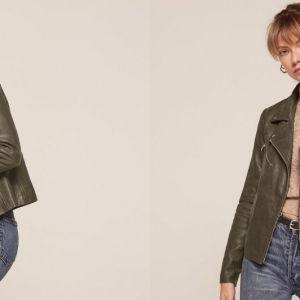 راهنمای خرید پوشاک چرمی