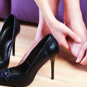 ۱۱ ترفند پوشیدن کفش پاشنه بلند برای مدت زمان بیشتر