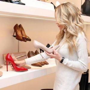 انتخاب کفش مناسب با فرم پا برای بانوان