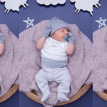 نشانه هایی که می گوید نوزاد گرم یا سردش است