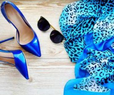 روش برای ست کردن کفش با لباس زنانه