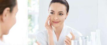 برنامه روزانه برای زیبایی پوست  شما