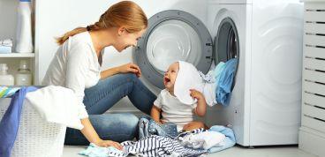 چرا باید همیشه لباس های جدید را قبل از پوشیدن آنها بشویید