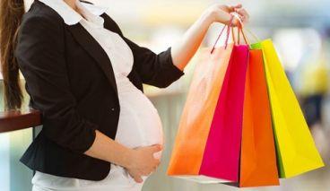ده قانون طلایی برای انتخاب یک لباس بارداری