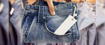 انتخاب ساده شلوار جین برای مردان سایز بزرگ