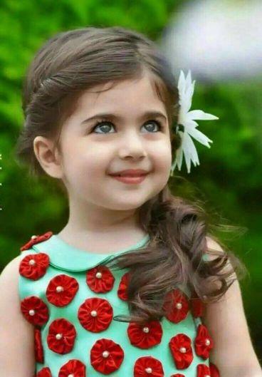 داشتن خوشتیپ ترین بچه با انتخاب لباس درست دخترانه