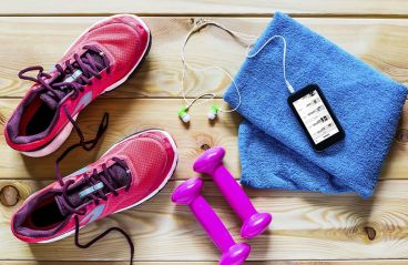 اشتباهات رایج در خرید کفش ورزشی مناسب پیاده روی