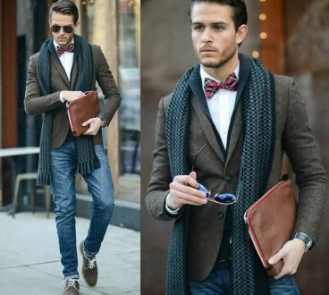نکات مهمی که آقایان درباره پوشیدن کت تک باید بدانند