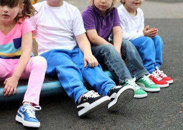 راهنمای کامل انتخاب کفش مناسب برای مدرسه