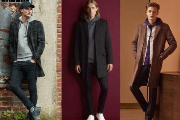 مردان خوشتیپ در فصل زمستان چه میپوشند؟