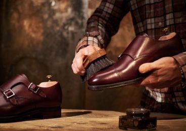 چگونه کفش های خود را در طول زمستان تمیز نگه دارید؟