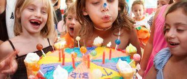نکاتی در مورد جشن تولد که نباید از دست داد