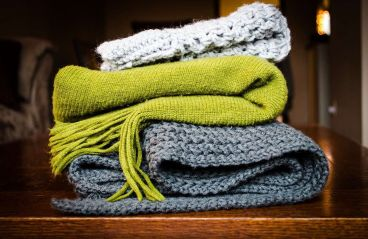 روش های نگه داری درست لباس های زمستانه
