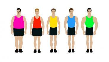 مردان چطور بر اساس انواع شکل و استایل بدن لباس بپوشند